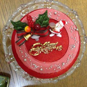 クリスマス☆ケーキ