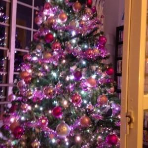 クリスマス☆ツリー