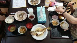 2015.6.12 夕食