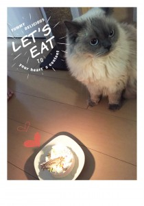 ♪♪Happy Birthday♪♪