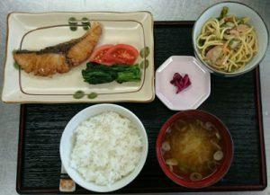 2014.10.28 昼食