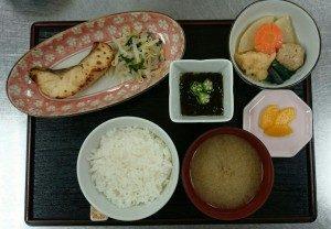 2014.11.3 夕食