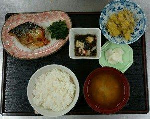 2014.11.11 夕食