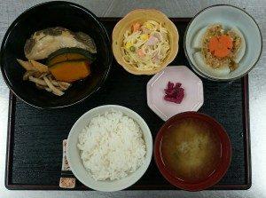 2014.11.12 夕食