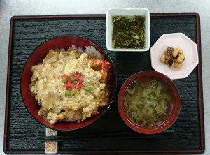 2014.11.13 昼食