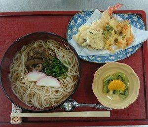 2014.11.19 昼食