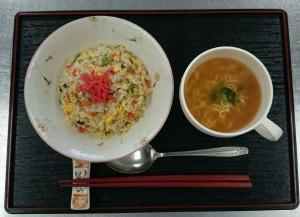 2014.12.6 昼食