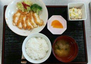 2015.3.26 昼食