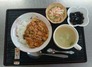 2015.3.29 昼食