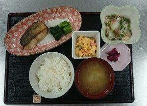 2015.4.3 夕食