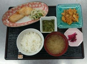2015.4.7 夕食