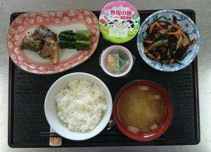 2015.5.1 朝食