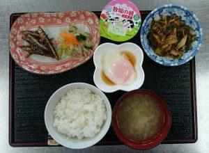 2015.5.13 朝食