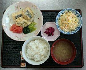 2015.5.13 昼食