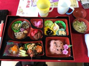 おせち料理